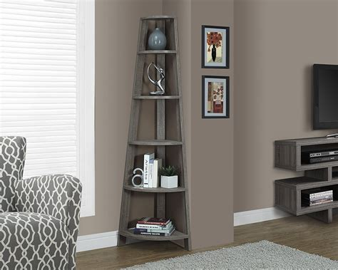 Bookshelf Ideas For Small Spaces And Apartments