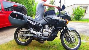 Transalp Xl650 Vy 2004