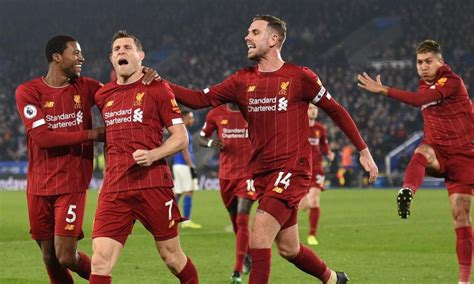 Manchester City vs Liverpool Preview & Team News | EPL 20-21