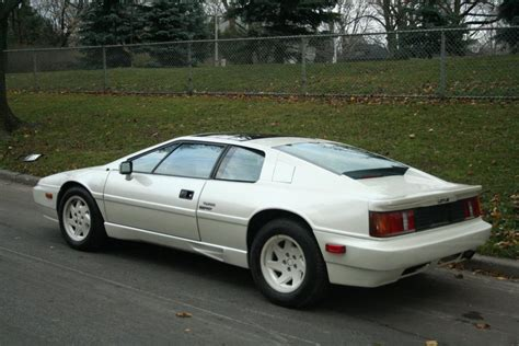 chilton car manuals free download 1988 lotus esprit electronic toll collection 1988 lotus esprit radio removal purchase used 1988