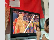 Meet the best part of the 2016 Olympic Games so far Tonga