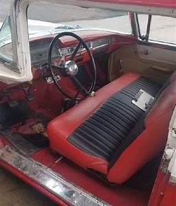 Manual Transmission 1959 Ford Ranchero Vintage Pickup For Sale
