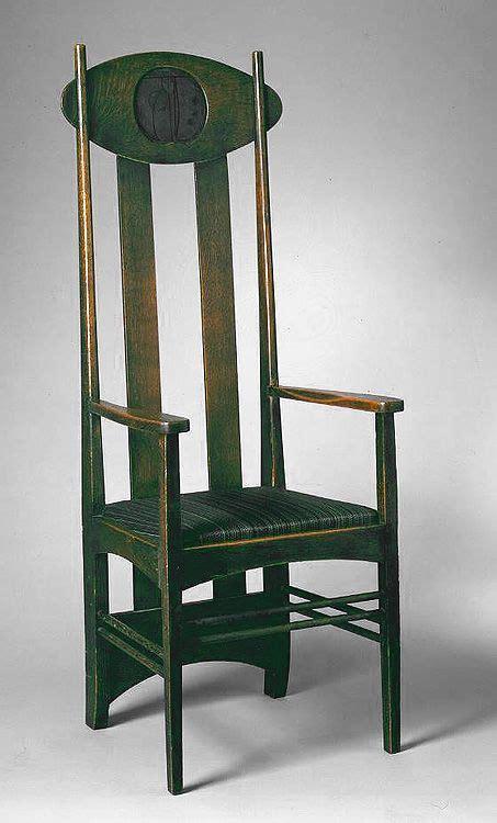 charles rennie mackintosh furniture 25 best ideas about charles rennie mackintosh on