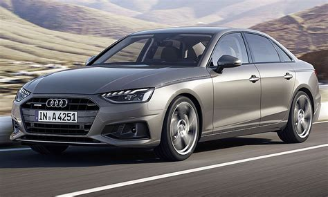 Audi A4 Facelift 2019 Motor Ausstattung audi a4 facelift 2019 motor ausstattung autozeitung de