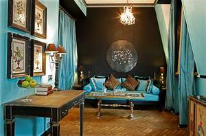 Bilder An Der Wand : 41 vorschl ge f r dekoration in t rkis farbe ~ Lizthompson.info Haus und Dekorationen