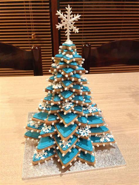gingerbread christmas tree cakecentralcom
