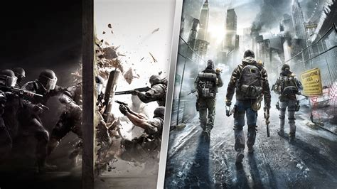 siege ps ubisoft announces rainbow six siege for xbox one