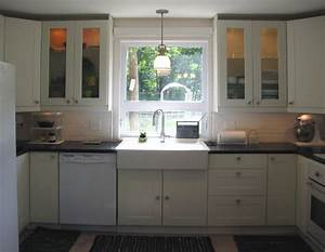 IKEA Kitchen Remodel - Transitional - Kitchen - milwaukee