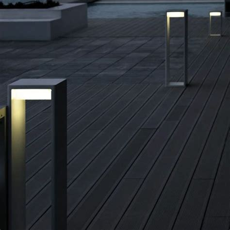 26 attraktive Gartenlampen!   Archzine.net