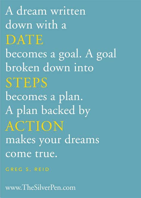 inspirational quotes  dreams  goals quotesgram
