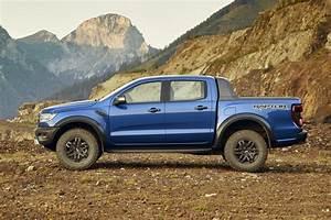 Ford Ranger Raptor : ford ranger raptor ensi vuonna euroopan markkinoille ~ Medecine-chirurgie-esthetiques.com Avis de Voitures