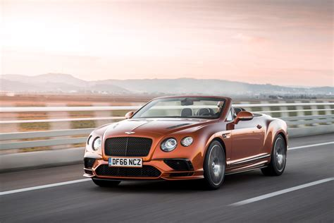 Bentley Continental Gtc by Top 10 Most Expensive Cars To Crash 187 Autoguide News
