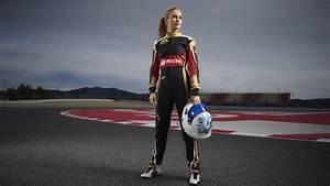 Femme Pilote F1 : une femme d barque en f1 chez lotus ~ Maxctalentgroup.com Avis de Voitures