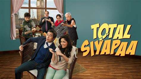 Is 'total Siyappa' Available To Watch On Canadian Netflix