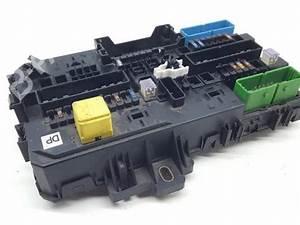 Fuse Box Opel Astra Gtc