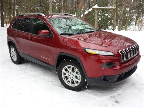 2015 Jeep Grand Cherokee Overland Diesel ? equal parts