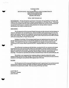 air force talking paper examples reportthenews123web With talking paper template
