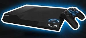 Lanamento Do Playstation 5 Dever Demorar Alguns Anos