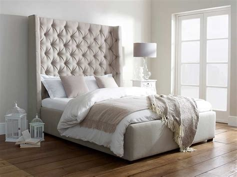 tufted headboard arthur storage bed living it up