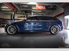 2013 Audi A4 B8 Allroad VEG105 Tuning 8 tuningblogeu
