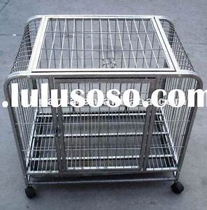 wire dog crates wire dog crates manufacturers in lulusoso With round dog crate