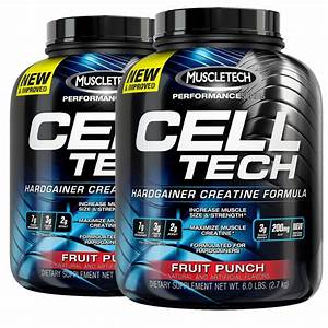 Muscletech Cell
