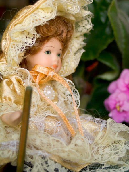 the doll in the garden free stock photos rgbstock free stock images doll in