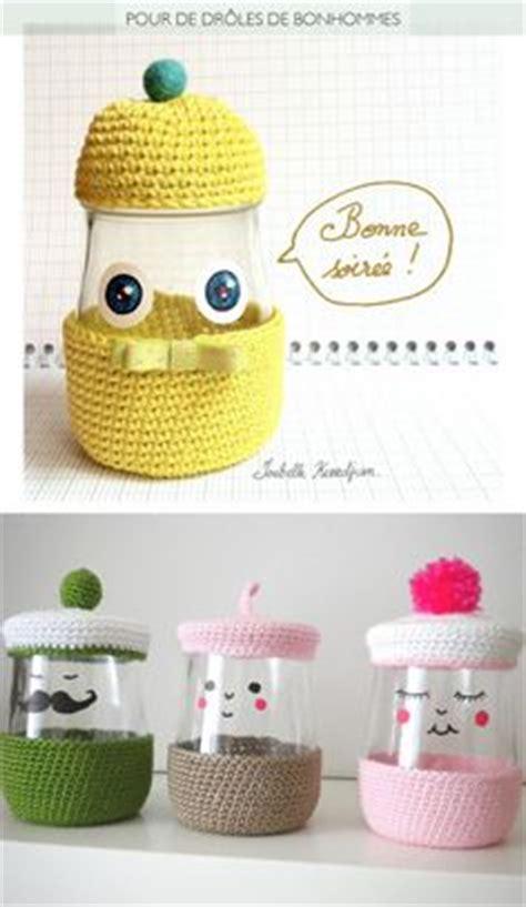 1000 images about diy pot de yaourt en verre recyclage on pots mariage and jars