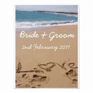 save the date email invitation idea beach wedding ideas With save the date wedding invitations email