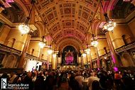St-Georges Hall Wedding