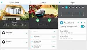 Gardena Smart App : gardena smart sensor control set im test mein gr ner daumen ~ Eleganceandgraceweddings.com Haus und Dekorationen