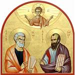 Peter Paul History Apostles Church Feast Holy