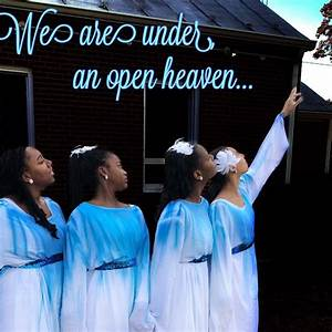 Anointed Praise Dance Ministry - YouTube