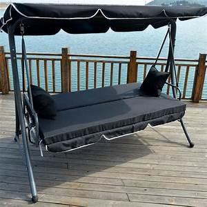 balkonmobelgartenmobelschaukelloungeliegeinselcouch With französischer balkon mit schaukel für garten gebraucht kaufen