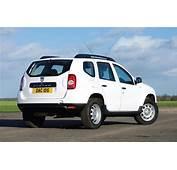 Dacia Duster 2012  Car Review Honest John