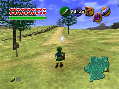 The Top Five Legend Of Zelda Games Gamespot Qanda Gamespot