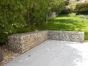 Mur De Soutenement En Gabion : gabions hydrosaat sa ~ Melissatoandfro.com Idées de Décoration