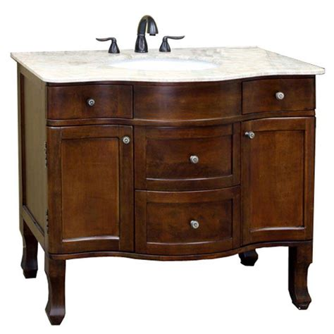 2 sink bathroom vanity traditional 38 2 inch single sink vanity and cabinet in