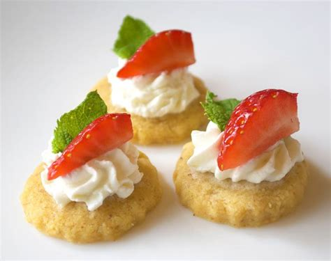 posh canape recipes special events wedding catering in surrey