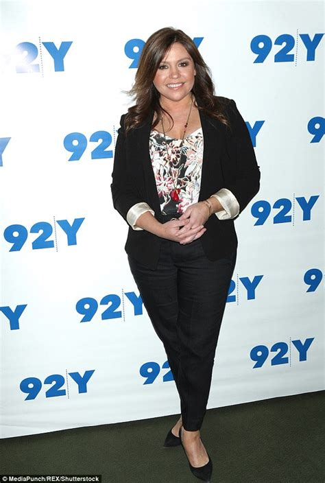 Rachael Ray laughs off 'Becky With The Good Hair' scandal