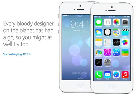 beat jony ive at his own game using this interactive ios 7 design tool