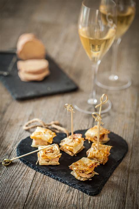 comment cuisiner celeri millefeuille de céleri au foie gras larnaudie concours