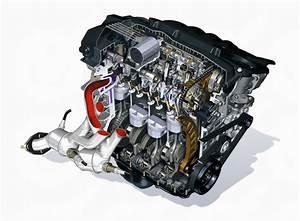 Bmw N42 Engine