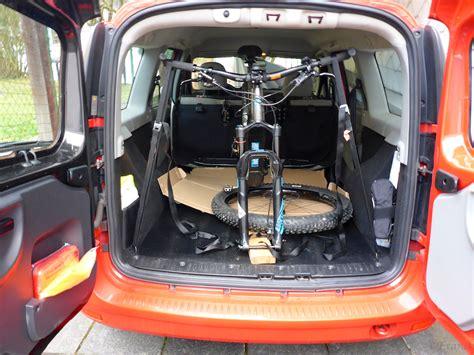 fahrrad im auto transportieren e bike im auto tranportieren emtb news de forum