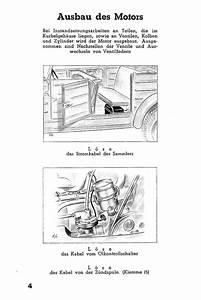 Vw Typ 82 K U00fcbelwagen Repair Manual Workshop Manual