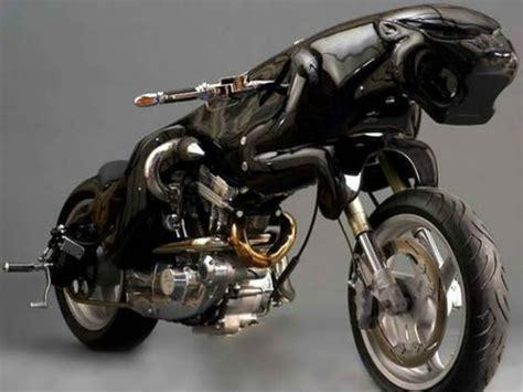 Weird Motorcycles : Exotic & Weird Motorcycles