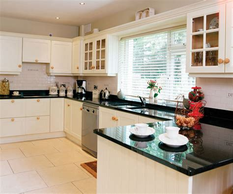 country style kitchens ireland countryside bungalow excels in simplicity 6231