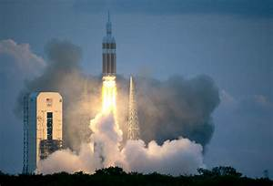 NASA successfully launches Orion spacecraft – The Korea Times