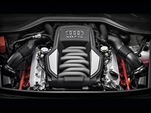 2011 Audi A8 - Engine 4 2 Fsi - 1920x1440
