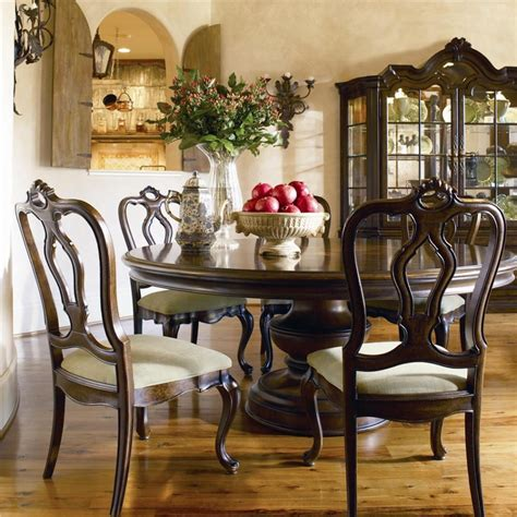 Luxury Tuscan Kitchen Table Decor  Kitchen Table Sets